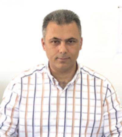 KPM Mühendislik Kurucusu ve Genel Müdürü Sayın Özdemir Karanfil