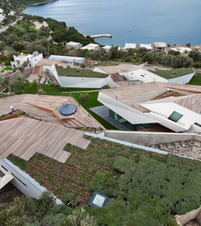 Kentsel Isı Adası Etkisinde: Kentsel Yüzey Malzemeleri ve Serin Çatılar