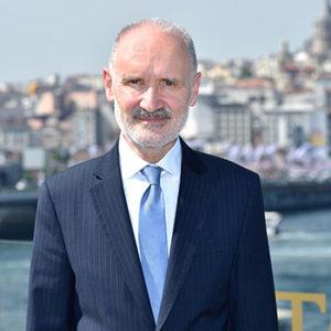 İstanbul Ticaret Odası Yönetim Kurulu Başkanı Sayın Şekib Avdagiç