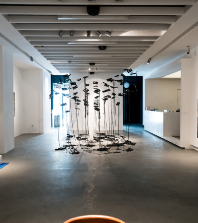 Akbank 36. Günümüz Sanatçıları Ödülü Sergisi