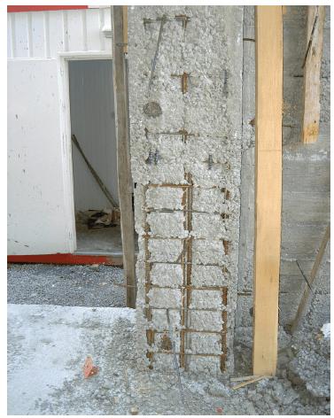 Evladiyelik Beton