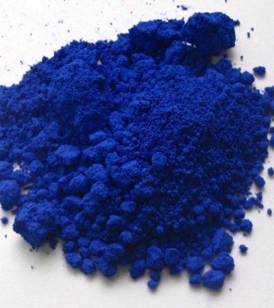 Ultramarin Pigmentler