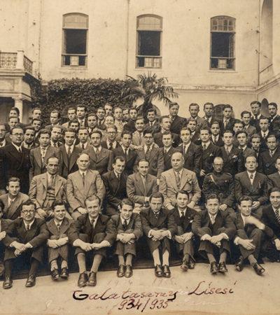 Pera Müzesi ve İstanbul Araştırmaları Enstitüsü