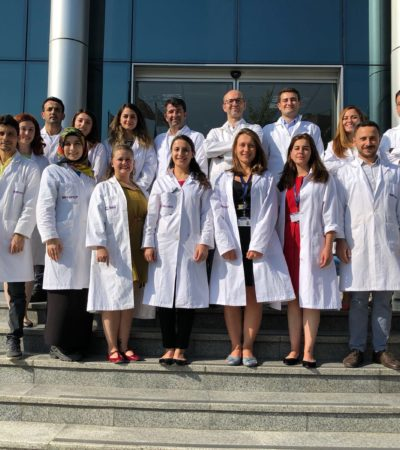 BETA Kimya A.Ş.'nin Yeni Ar-Ge Merkezi Tescillendi