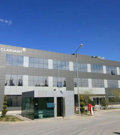 Clariant 2018 Dow Jones Sürdürülebilirlik Endeksi'nde Kimya Sektörünün En İyileri Arasında Yer Aldı
