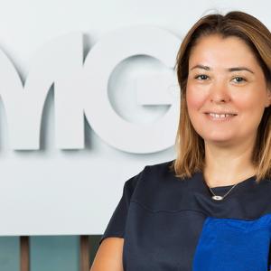 Dr. Suna Avcıl Amgen Türkiye Medikal Direktörü Olarak Atandı