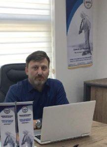 Mr. Dr. Yalçın Yıldız, Founder Leader of Spray Polyurethane Polyure Association