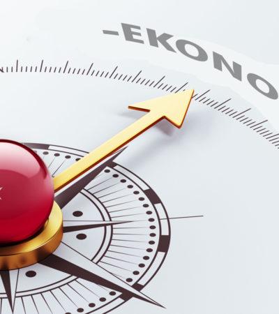 Türkiye Ekonomisi İkinci Çeyrekte Yüzde 5.2 Büyüdü
