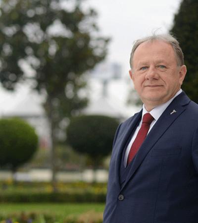 İKMİB, Avrupa'nın En Büyük Sivil Ar-Ge Projesine Katıldı
