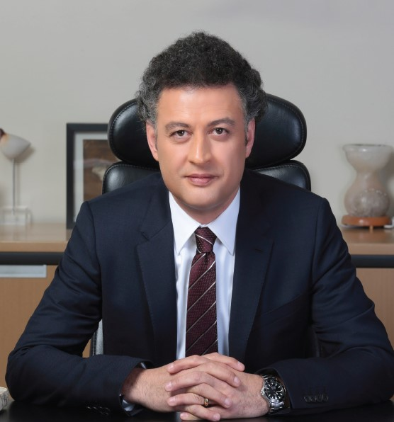 Kalekim General Manager Mr. Altuğ Akbaş answered our questions.
