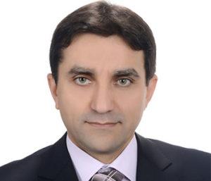 İbrahim Etem – Menarini'nin Yeni Fabrika Direktörü Yılmaz Mesut Oldu