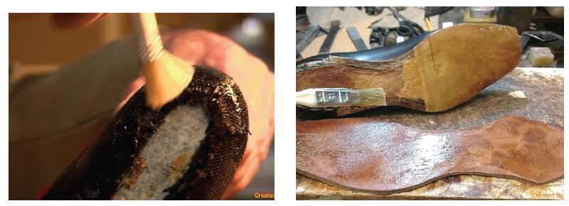 Further Su Bazlı Poliüretan (PUD) Ayakkabı Tutkalları
