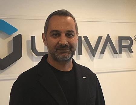 Univar'ın Türkiye Genel Müdürlüğü görevine Erhan Tutunan atandı.