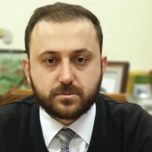 PolexChem'in Genel Müdürü Sayın Ali Özalp