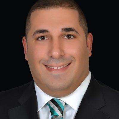 Metrohm Turkey Genel Direktörü Sayın Andre Yanço