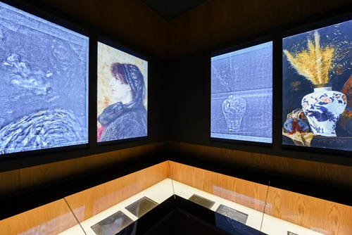 Osman Hamdi Bey Beyond Vision