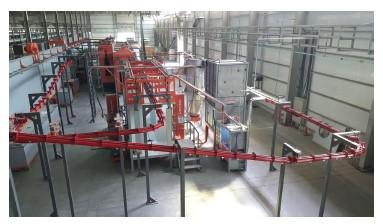 Sistem Teknik Makine Konveyor