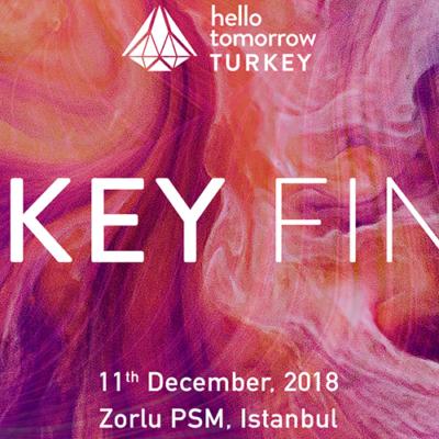 Türkiye'nin En İyi Teknoloji ve Bilim Üreten 20 Girişimcisi Hello Tomorrow Türkiye Finalleri'nde Bir Araya Geliyor