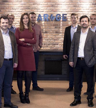 Aygaz Türkiye'nin İlk LPG Ar-Ge Merkezi'ni Kurdu