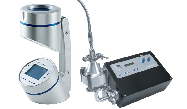 For a Safer Future: Air&Surface Monitoring Solutions