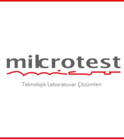 Mikrotest Yeniliğe Açılan Kapı