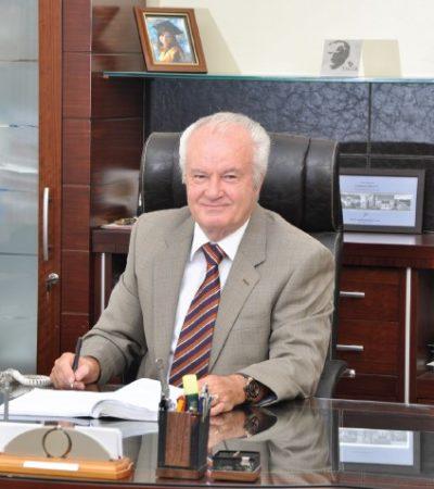 Botersan Yönetim Kurulu Başkanı Sayın Ercüment Birsen sorularımızı yanıtladı.