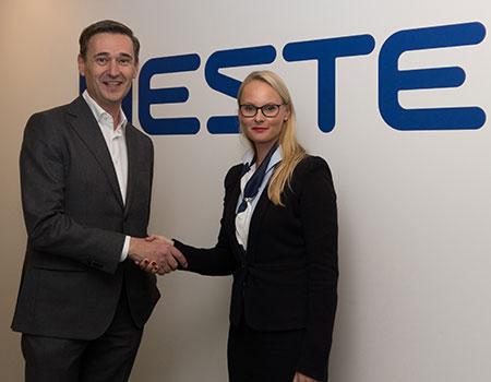 Clariant ve Neste'den Sürdürülebilir Endüstriyel Çözümler için İş Birliği