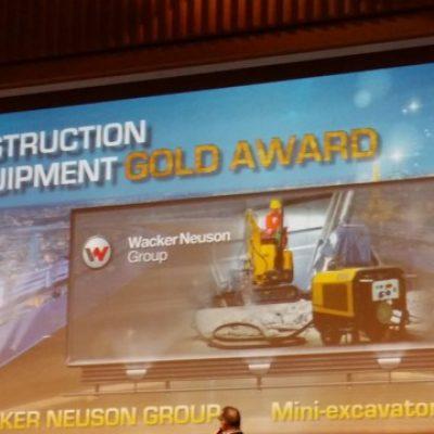 WACKER Yapıştırıcılar ve Kaplamalar için Özgün Bağlayıcıların Geliştirilmesine Yönelik İnovasyon Ödüllerini Verdi