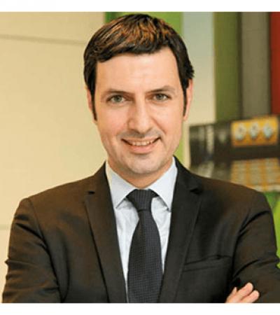 Knauf Türkiye'nin Genel Müdürü Ali Türker oldu