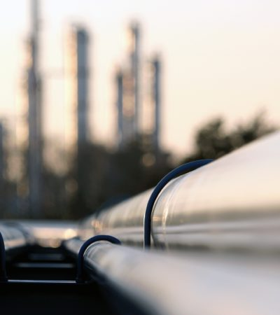 Evonik's New Project: Applauds Addition of VESTAMID® NRG Polyamide 12 Thermoplastic to the Federal Pipeline Safety Regulation