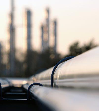 Evonik'ten VESTAMID® NRG Polyamid 12 Termoplastik Doğal Gaz Dağıtım Boru Hatları Projesi