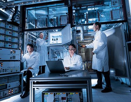 BASF'den İklim Dostu Kimyasal Üretimi için İnovasyonlar