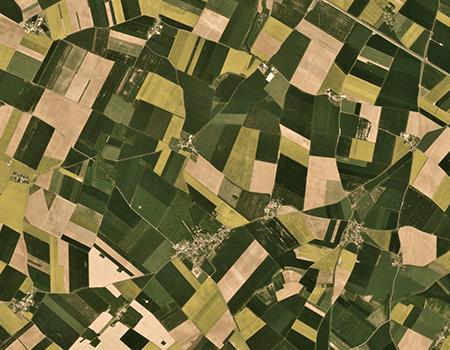 Planet ve BASF İş Birliği ile Avrupa'da Tarımı Destekleyecek Teknoloji