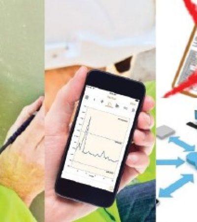 Enspeksiyon Cihazları – Yeni Teknolojiler