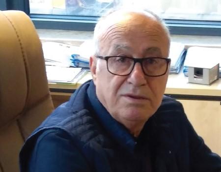 Euro İstanbul Kurucusu ve Genel Müdürü Sayın Necip Polat ile bir söyleşi gerçekleştirdik.