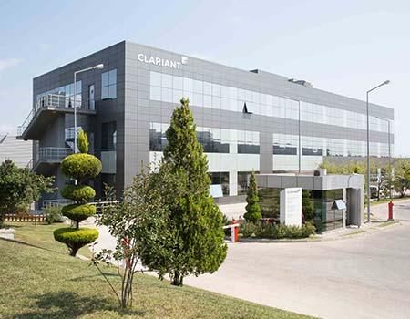 Clariant'ın 2018 Yılı Toplam Satışları 6,623 Milyar İsviçre Frangı Düzeyine Ulaştı