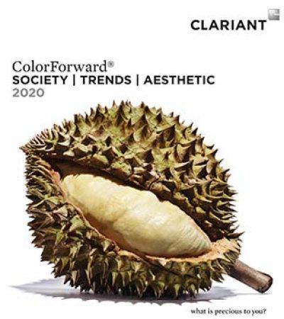 Clariant ColorForward 2020'yi Yayınladı