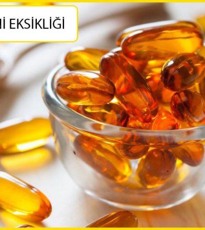 D Vitamini Eksikliği Kadınları Vuruyor – Prof. Dr. Ahmet Göçmen