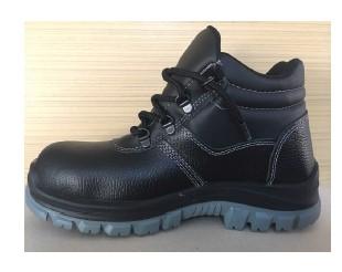 İş Güvenliği Ayakkabıları