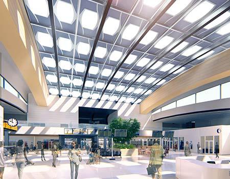 """""""Dakar Tren Garı"""" Projesinin Danışmanlığını Iglo Architects Üstlendi"""