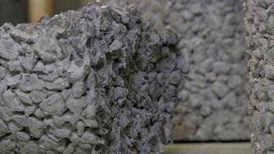 Karbon Beton Kompozit Cephe Elemanlarında Yüksek Performanslı Yalıtım
