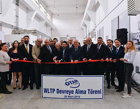 WLTP Emisyon Testleri Artık Türkiye'de Yapılabilecek