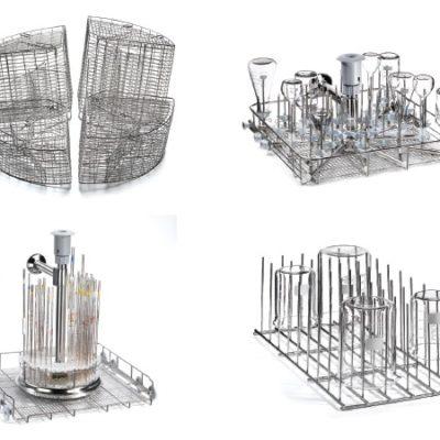 Laboratuvarlar için Cam ve Plastik Malzeme Yıkama ve Dezenfeksiyon Süreci ve Yıkama Makinesi Seçimindeki Püf Noktalar