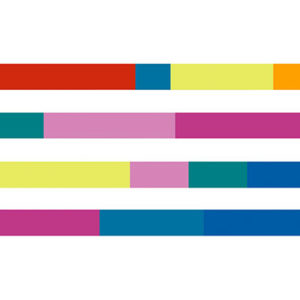 Milliken'in 'Colordirection 2020' Renk Paleti, Yaşamın Renklerini Keşfediyor