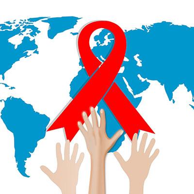 """""""Birlikte HIV'den Güçlüyüz"""""""