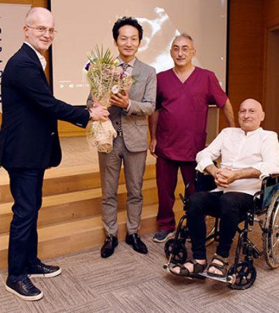 Kalp Cerrahisinde Devrim Yaratan Ozaki Yöntemi