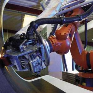 Otomatik Fiber Serme Yöntemi için Tasarım Yöntemi Geliştirilmesi