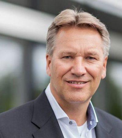 Bühler Group, Yeni Yönetim Kurulu Üyesini Açıkladı