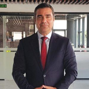 CES İleri Kompozit'in Genel Müdürü Sayın Ömer Selçuk Şentürk