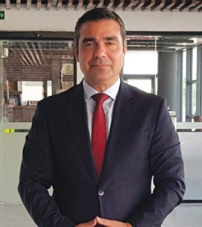 CES İleri Kompozit 'in Genel Müdürü Sayın Ömer Selçuk Şentürk